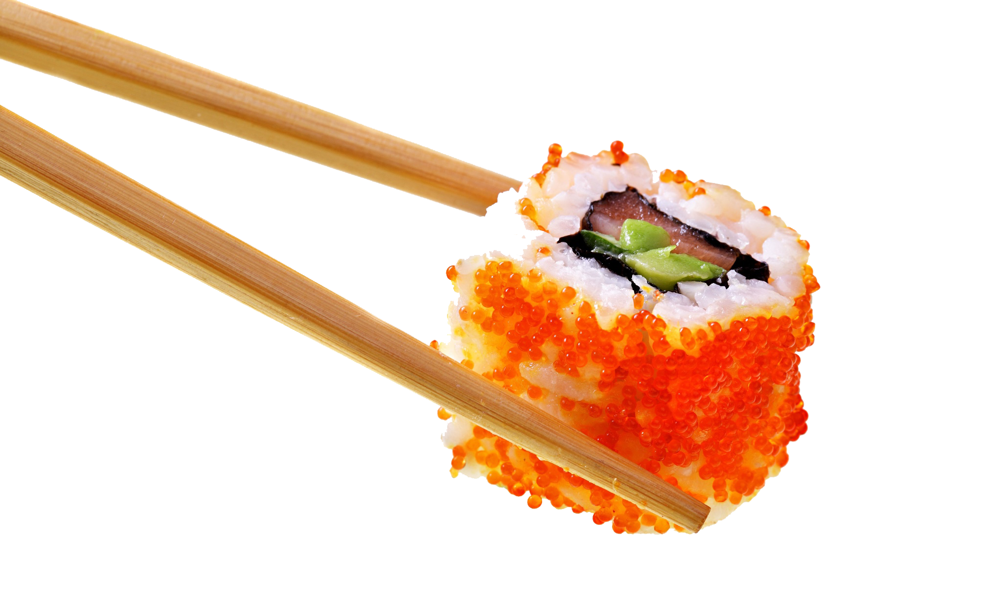 Sushi Roll PNG - 60905