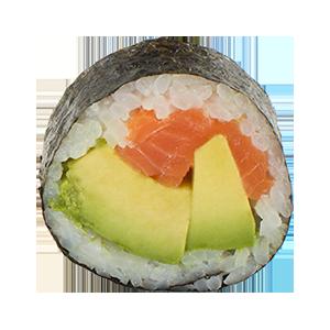 Maki Sushi - Sushi Roll PNG