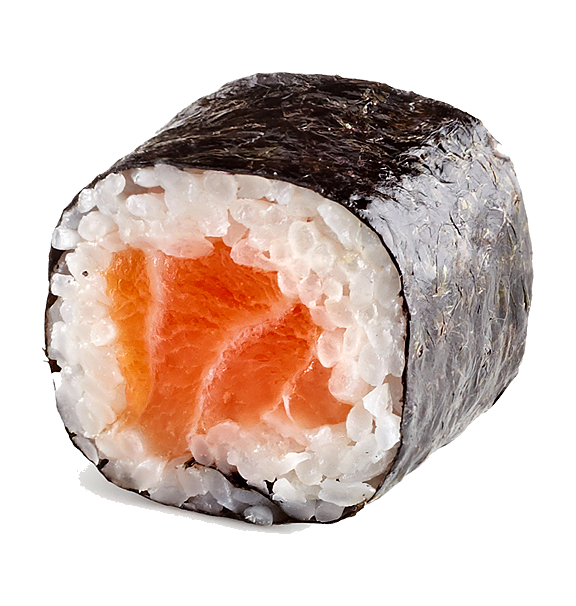 Sushi Roll PNG - 60906