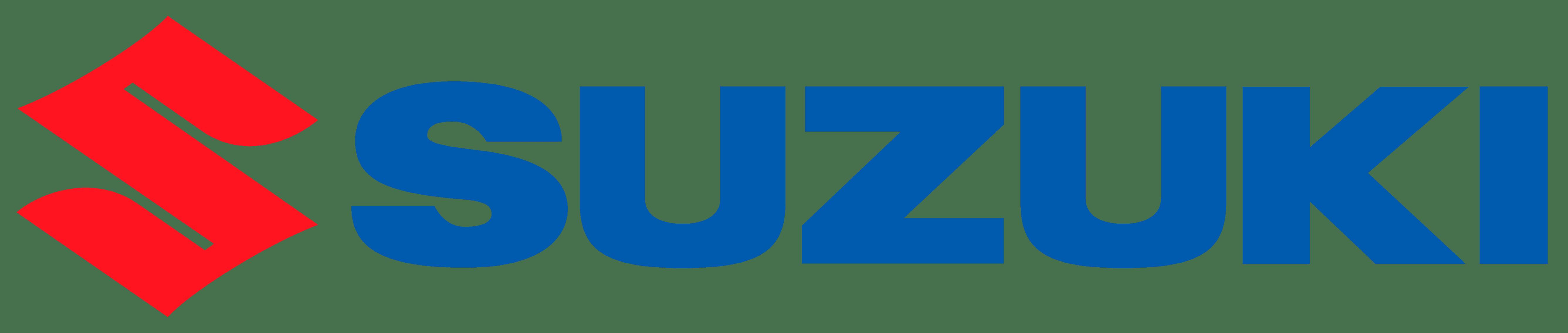 Logo Suzuki Motor Png