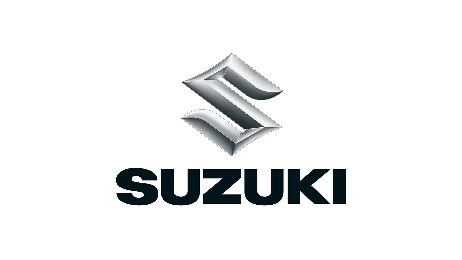 Suzuki Logo 1920x1080 HD Png - Suzuki PNG
