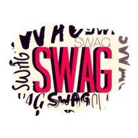Swag PNG - 6286