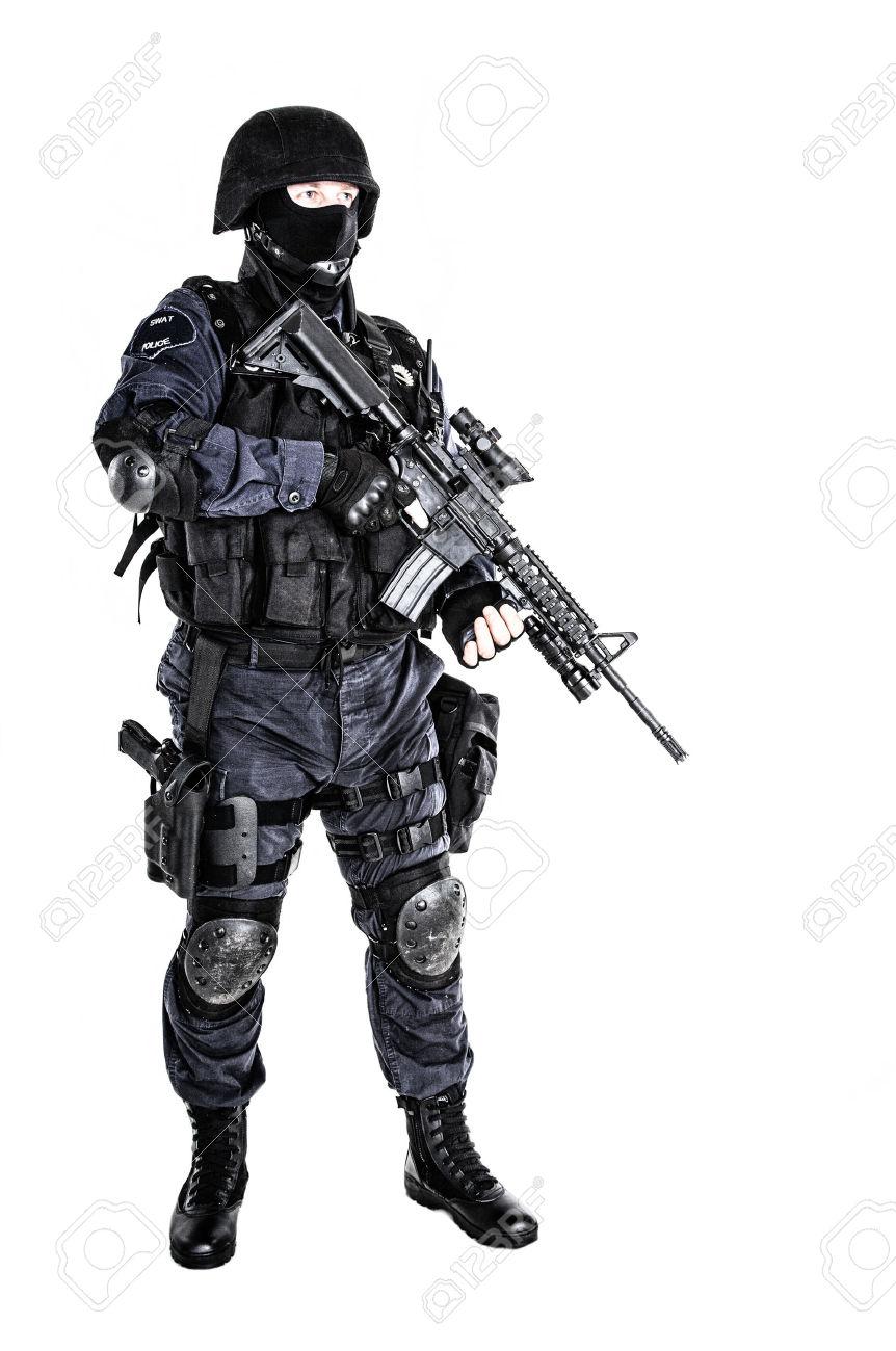 Swat HD PNG - 96441