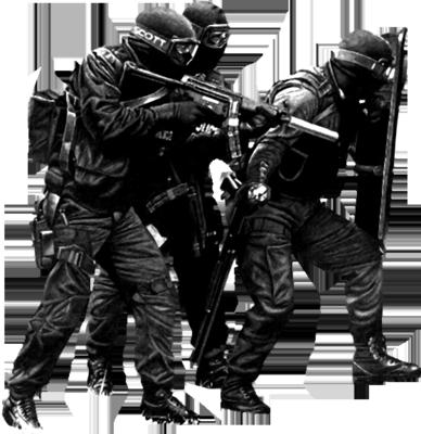Swat HD PNG - 96434