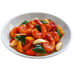 Sweet u0026 Sour Prawns - Sweet And Sour PNG