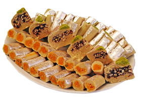 Dryfruit Cream - Sweets PNG