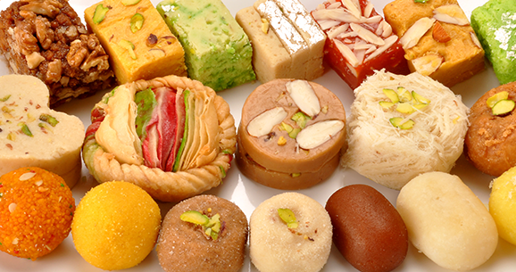 Sweets PNG - 18842