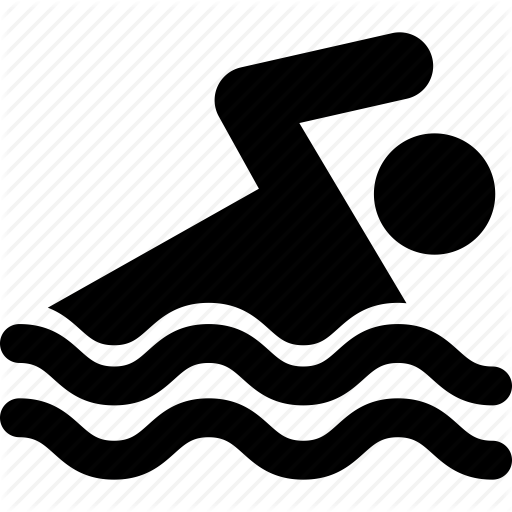 Swim Icon image #3753 - Swimming PNG