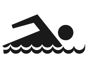 Swimming PNG - 5906