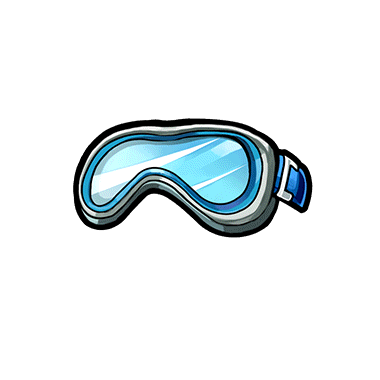 Swimming Goggles PNG - 51667