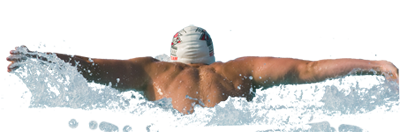 Swimming HD PNG - 93196