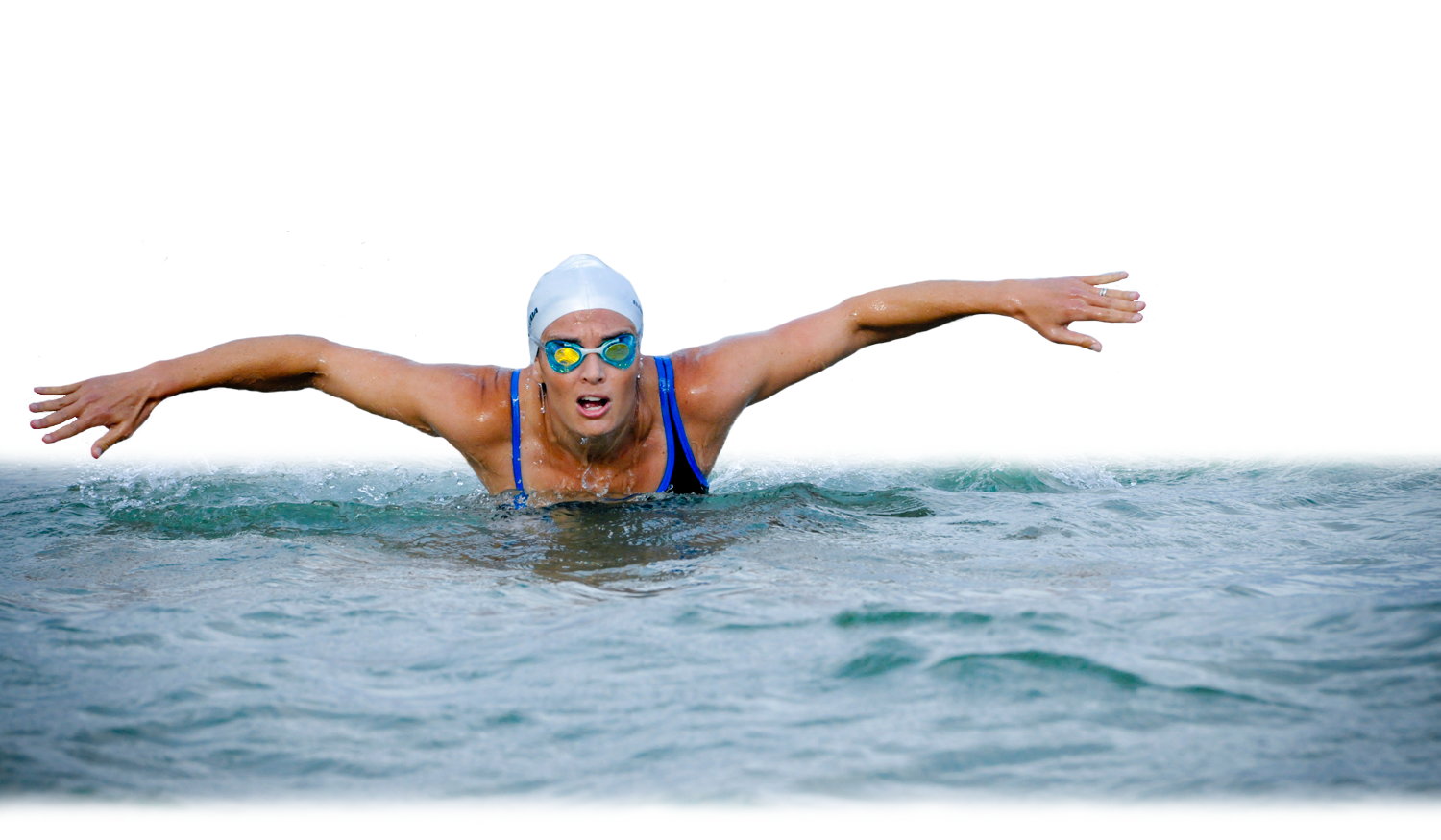 Swimming HD PNG - 93202