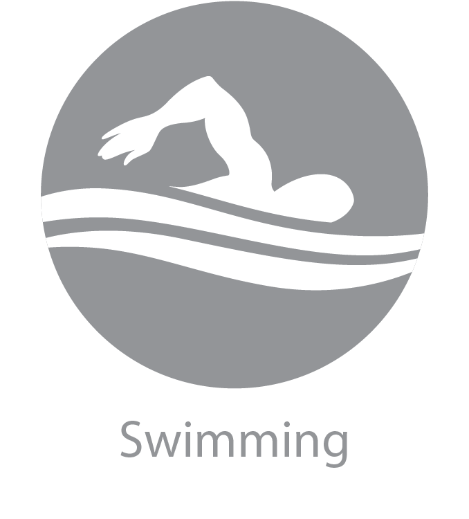 Swimming PNG - 5910