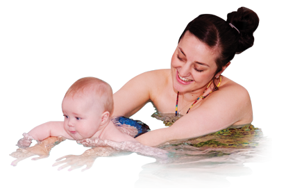 Swimming PNG - 5898
