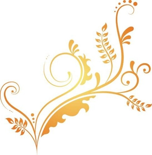 Free Tiny Swirls Vector - Swirls PNG