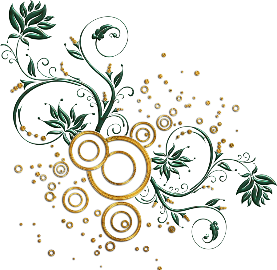 Swirls PNG Clipart - Swirls PNG