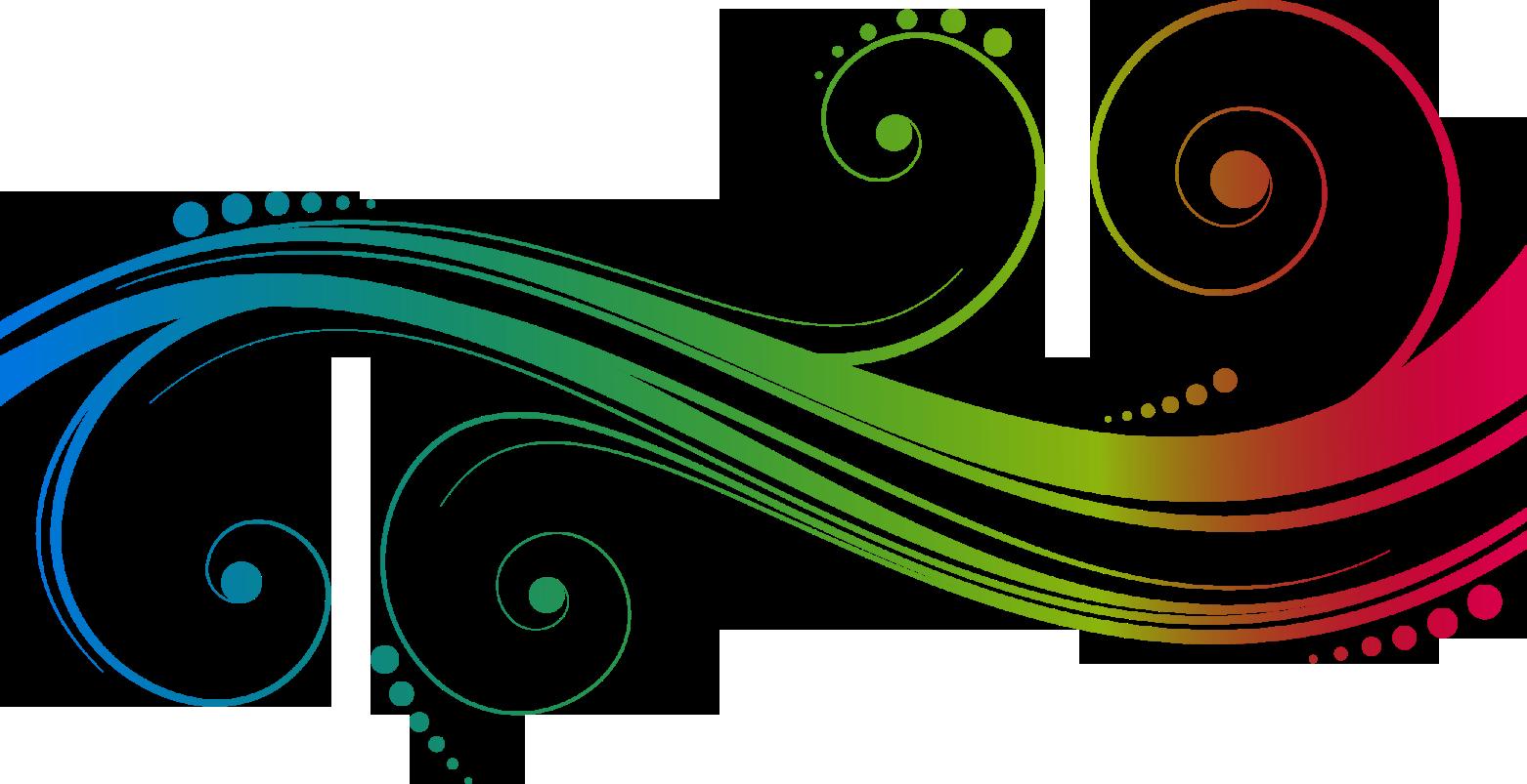 Swirls PNG - 22647