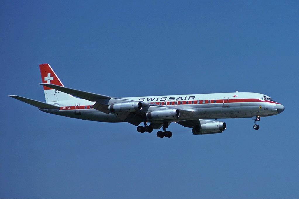 Swiss International Air Lines PNG - 37849