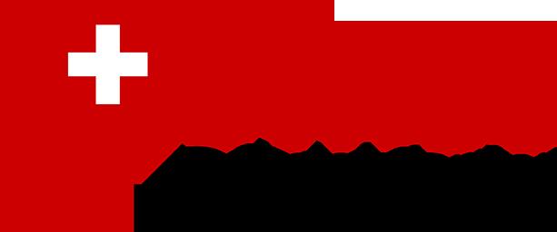 Official Carrier u2013 SWISS - Swiss International Air Lines PNG
