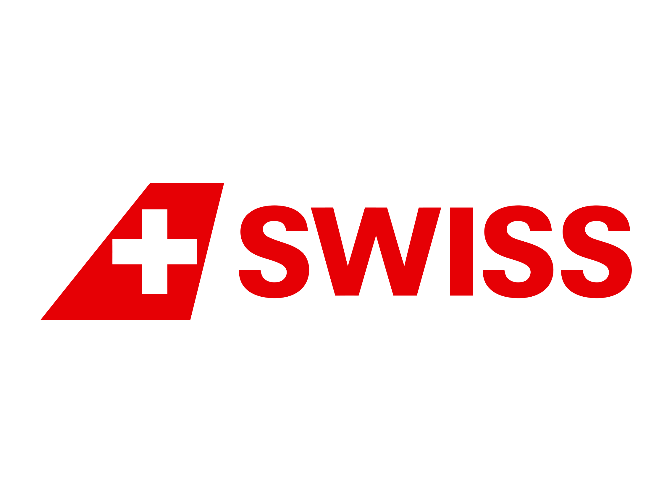 Swiss International Air Lines PNG - 37835