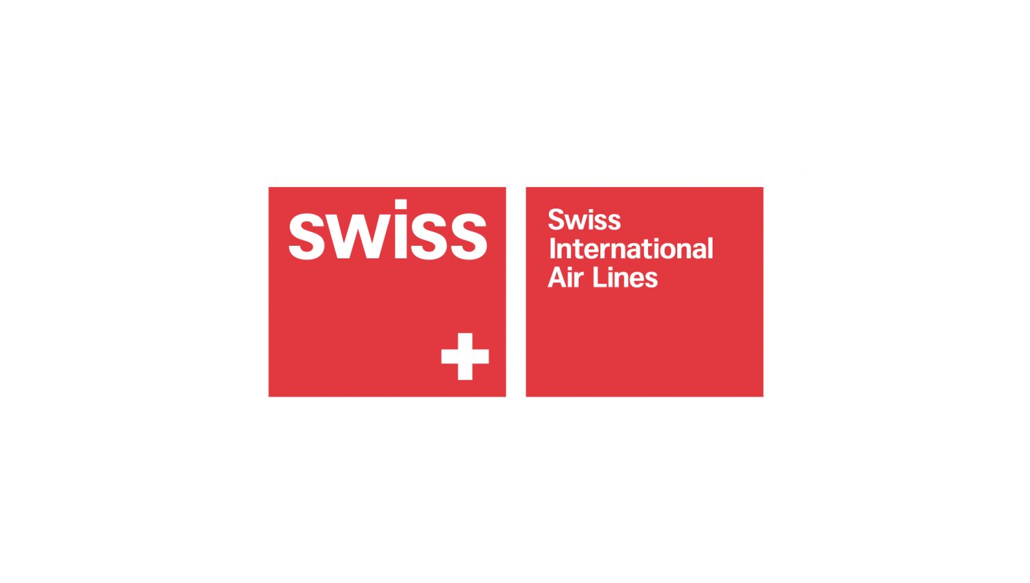 Swiss International Air Lines. Switzerland. A complete rebrand for the Swiss  national carrier - Swiss International Air Lines PNG