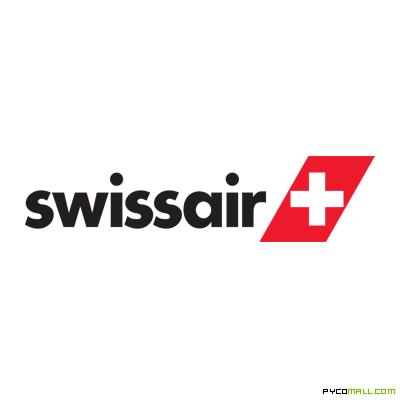 Swissair-logo - Swiss International Air Lines PNG