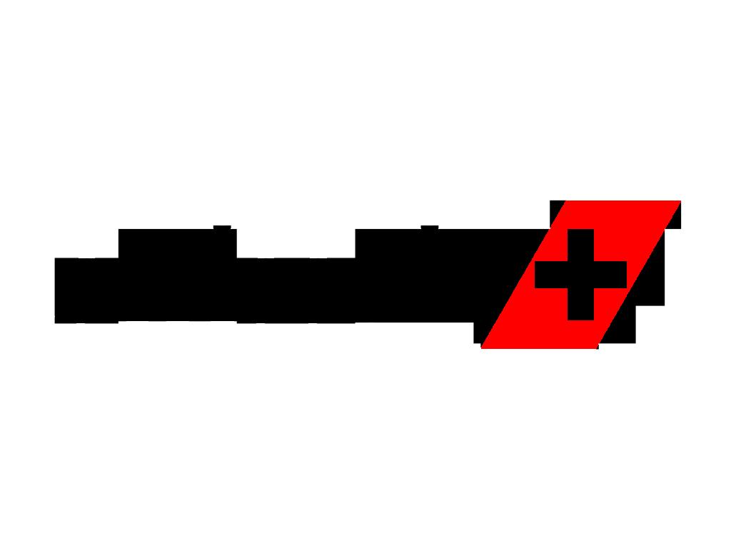 The original Swiss International Air Lines logo used from 2002 to 2011.  Swissair_logo - Swiss International Air Lines PNG
