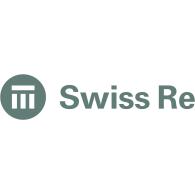 Logo of Swiss Re - Swiss Re PNG