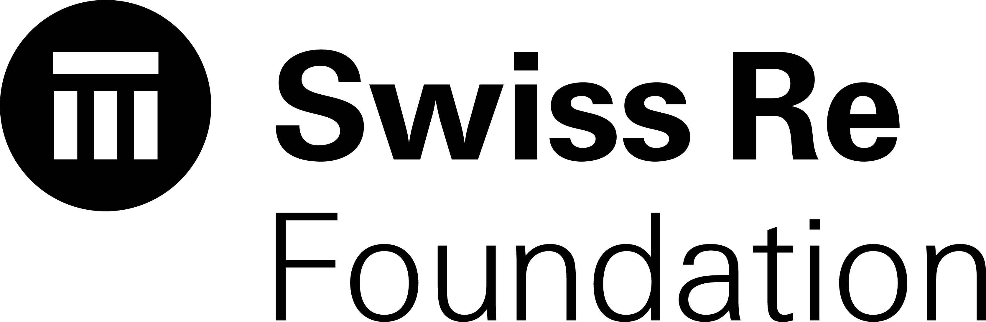Picture. Swiss Re Foundation - Swiss Re PNG