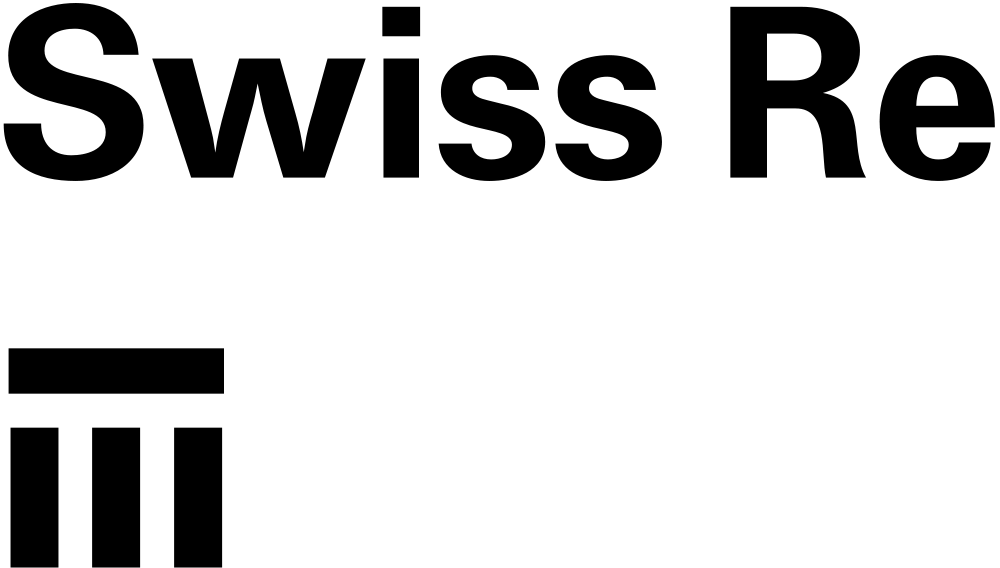 Swiss Re Logo - Swiss Re PNG
