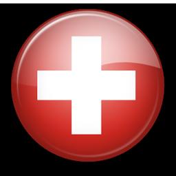 128x128 Px, Switzerland Icon 256x256 Png - Switzerland PNG