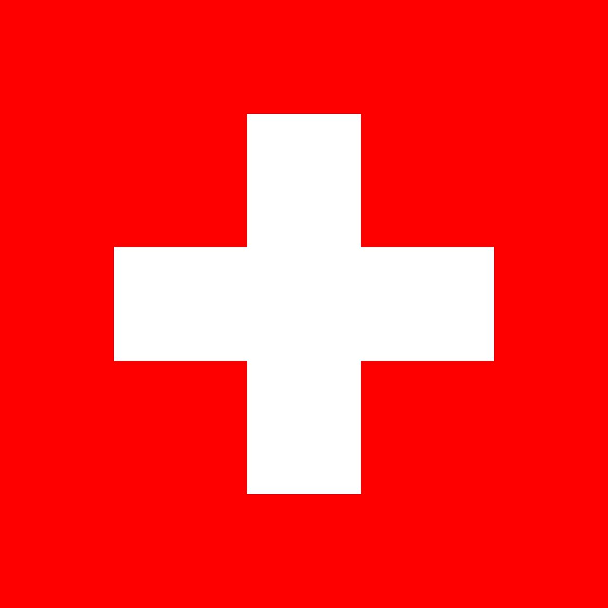 Switzerland PNG