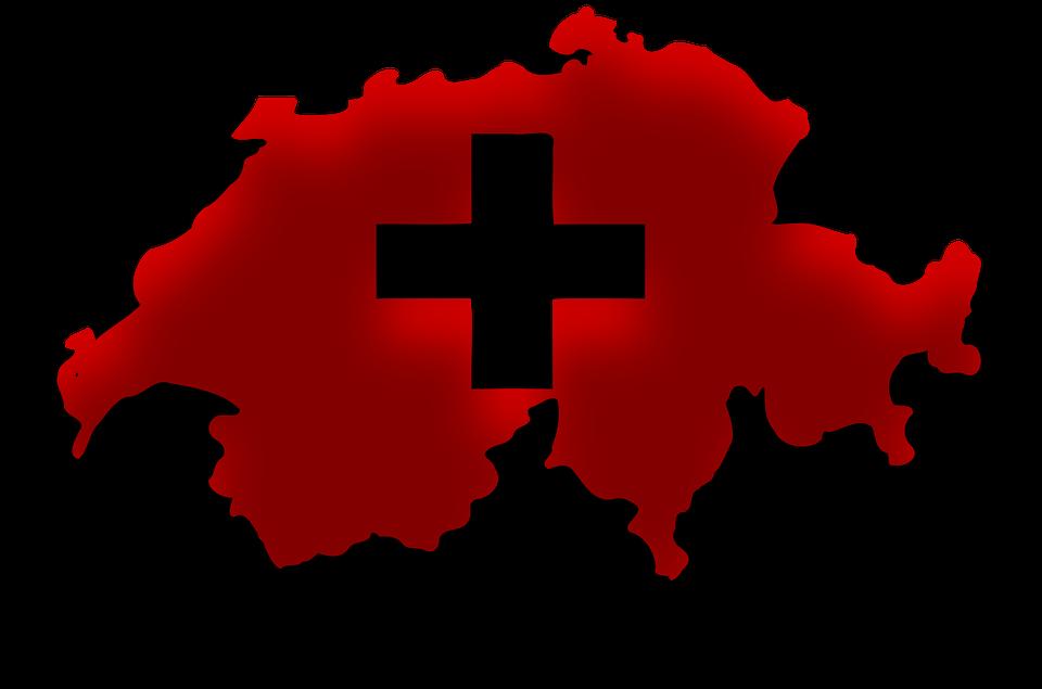 Swiss, Switzerland, Switzerland Flag - Switzerland PNG