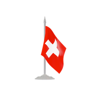 Switzerland Flag Png Picture PNG Image - Switzerland PNG