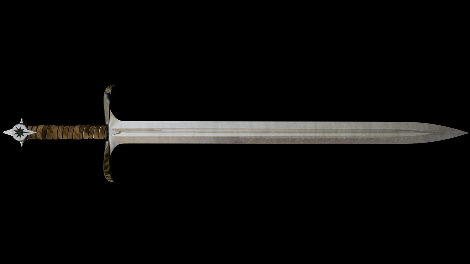 Sword HD PNG - 96737