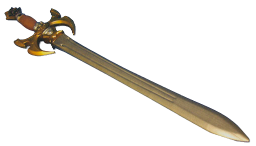 Repli sword.png - Sword PNG