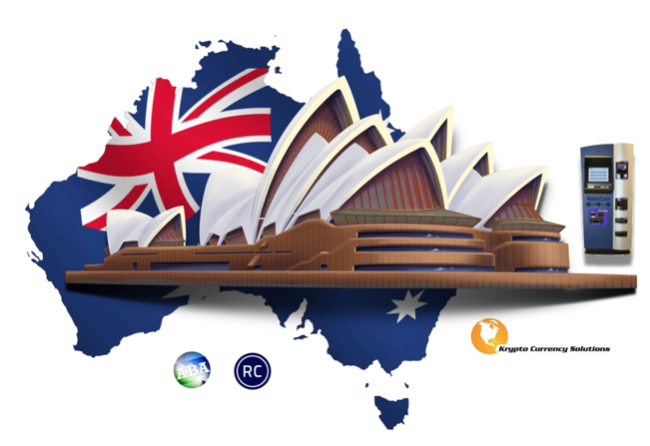 I Have Bitcoins Sydney Australia all set to welcome two Bitcoin ATMs - Sydney PNG