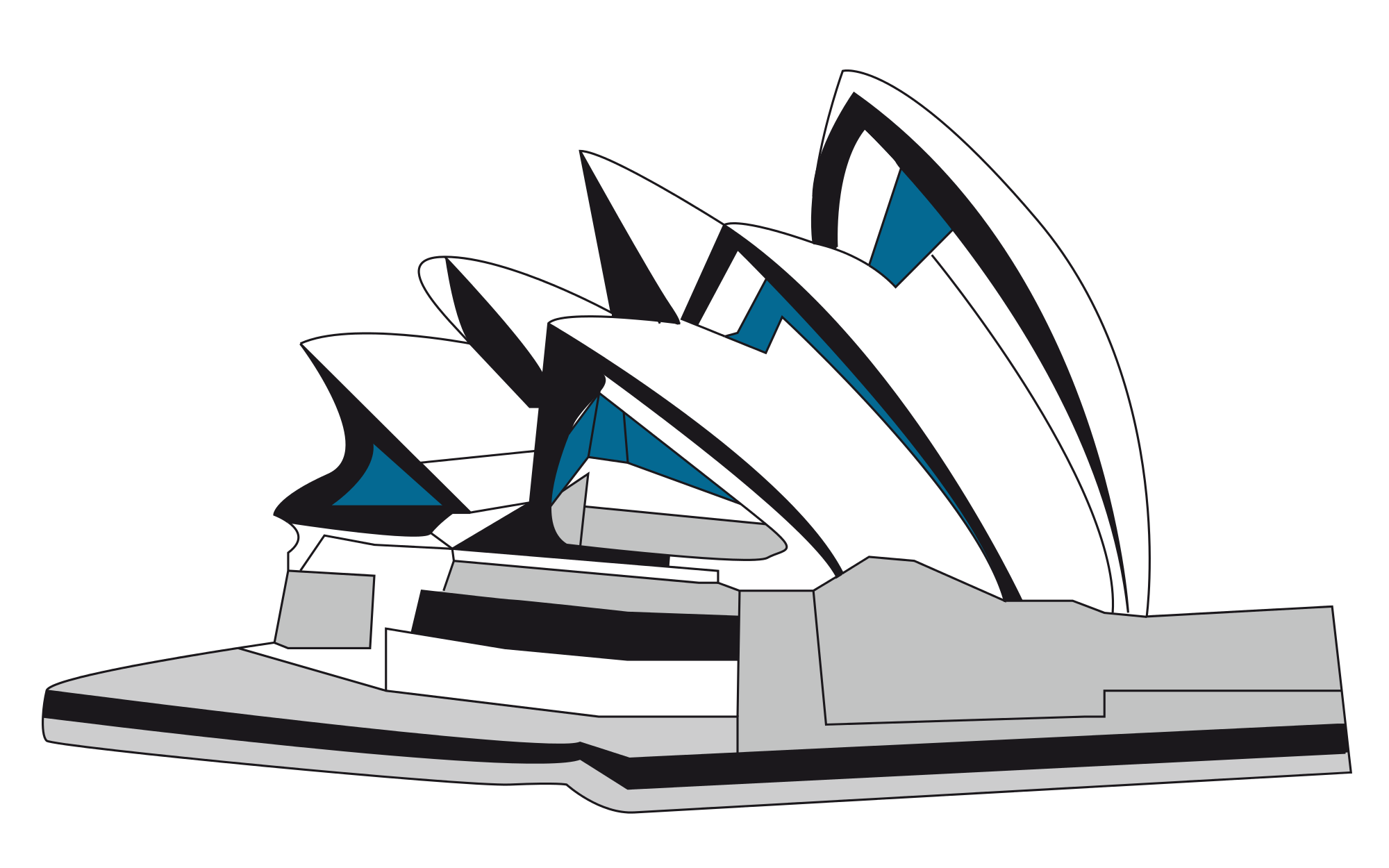 Open PlusPng.com  - Sydney PNG