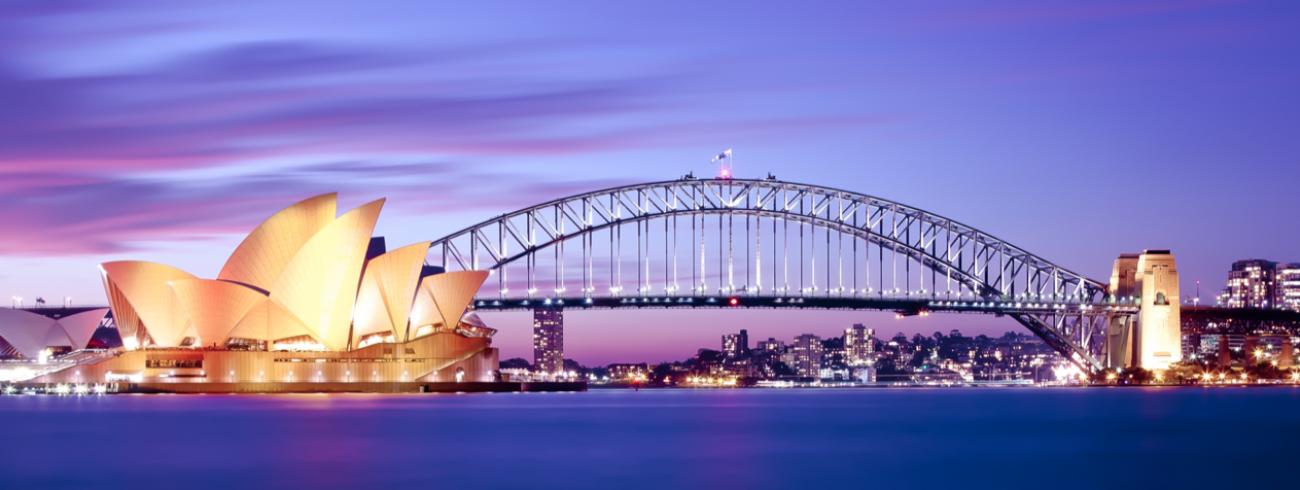 Sydney u0026 Surrounds - Sydney PNG