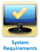System Requirements PNG - 76074
