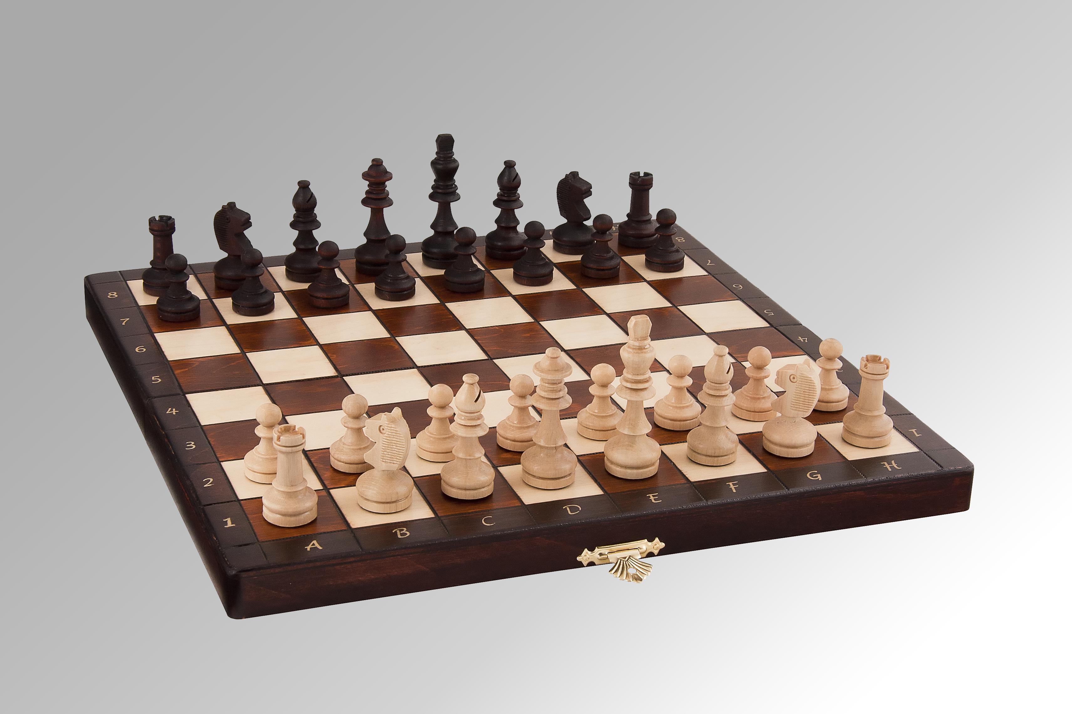801-809 - 2014 - Szachy Figury PNG