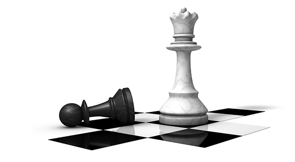 Turniej szachowy o nagrodę - Szachy PNG