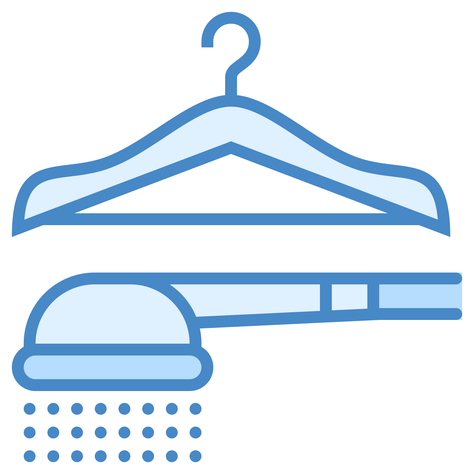 Hotel szatnia Icon - Szatnia PNG