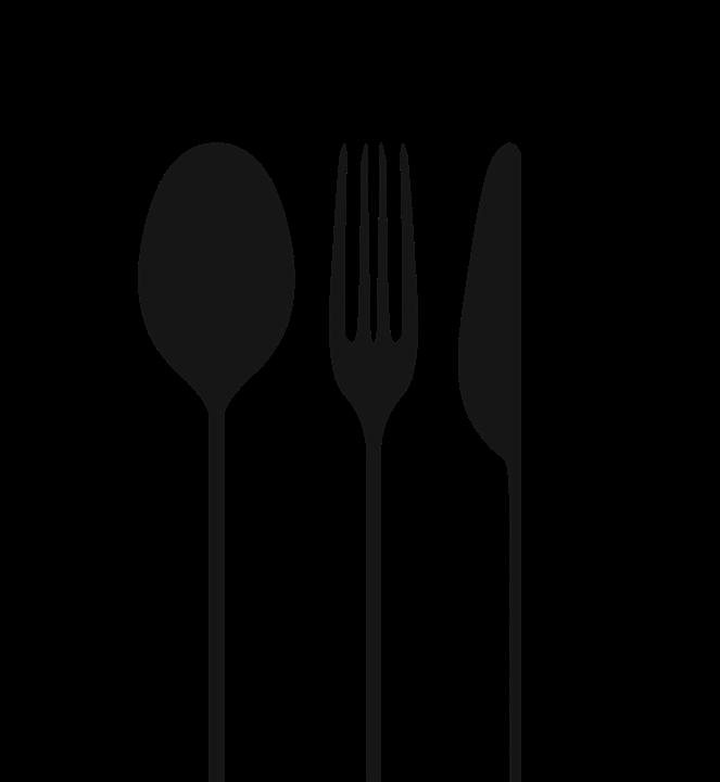 Łyżka, Widelec, Nóż, Sztućce, Kuchnia, Ikona Kuchni - Sztucce PNG