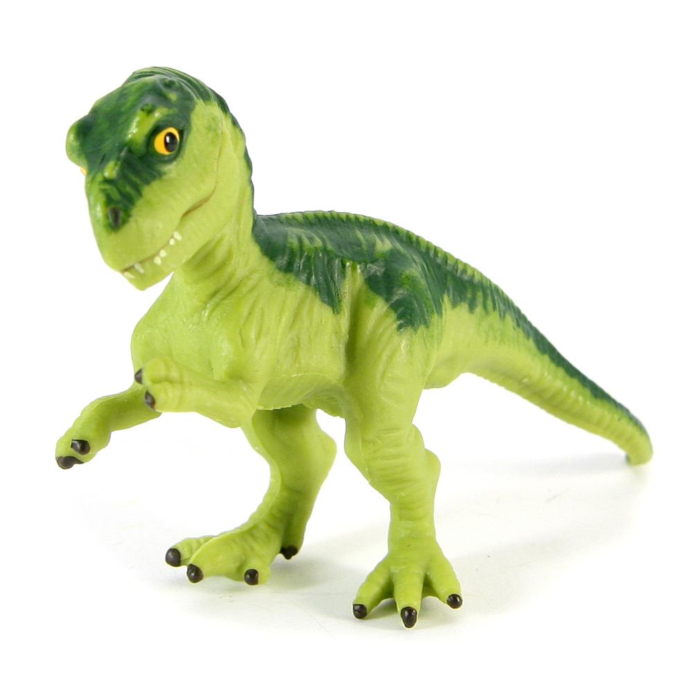 baby tyrannosaurus PlusPng.com  - T Rex Dinosaurs PNG