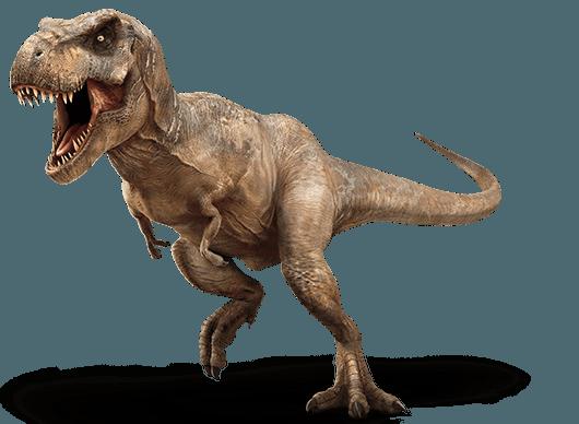 T Rex Dinosaurs PNG - 76015