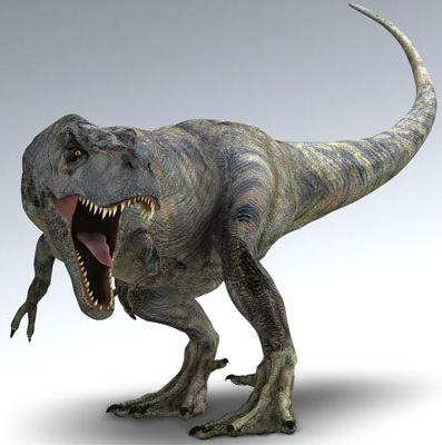 T Rex Dinosaurs PNG - 76022