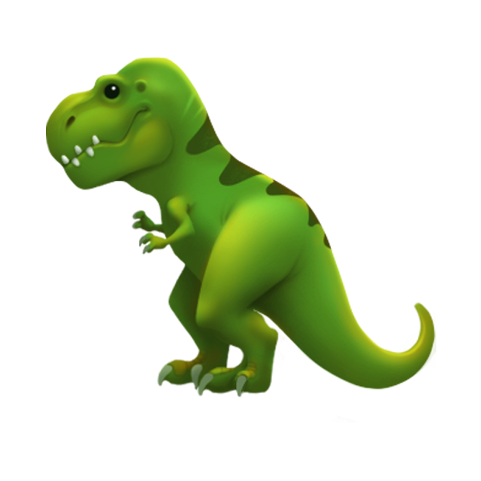 T Rex Dinosaurs PNG - 76023