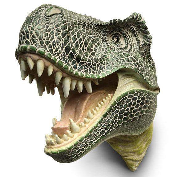 T Rex Head PNG - 76384
