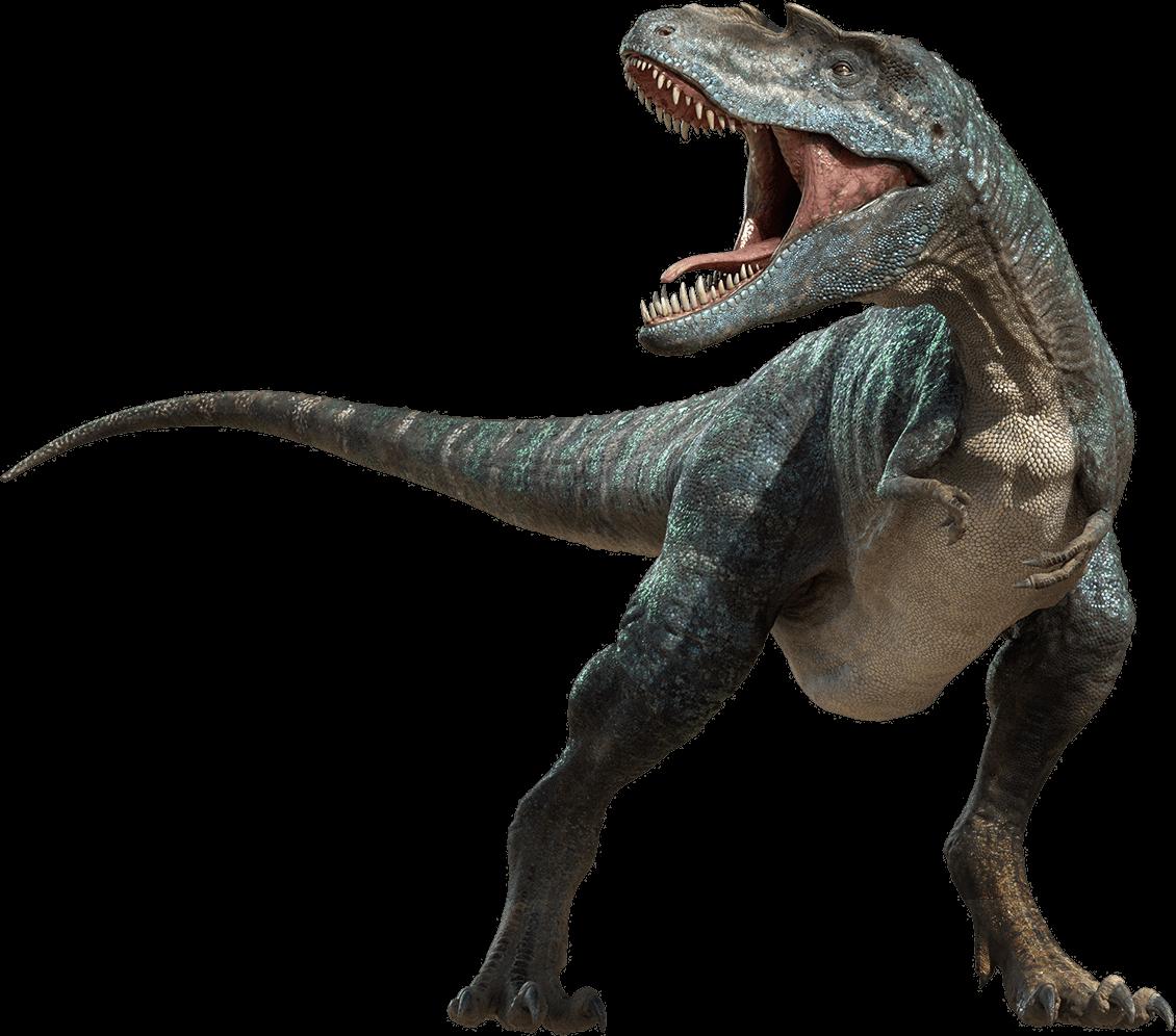T Rex PNG HD - 128894